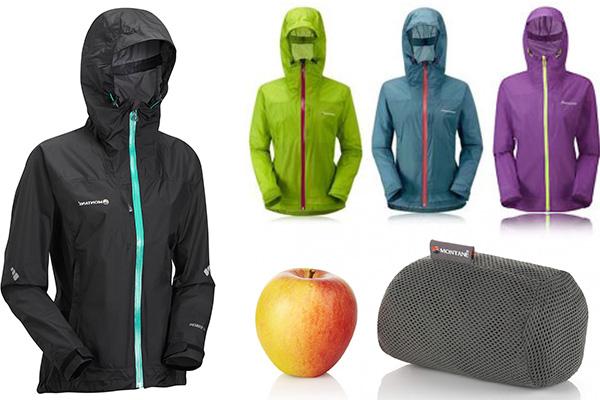 taille 40 e2e5a 6c823 Sport nature : choisir sa veste de pluie - Paléo Girl