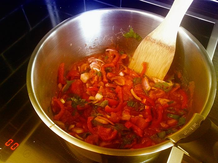 La recette du ketchup paleo